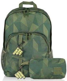 توكانو حقيبة ظهر مدرسية ,اخضر ,BTSBK-V