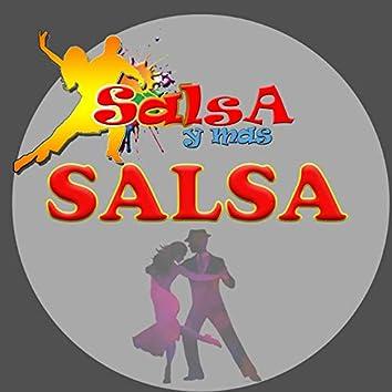 Salsa y Mas Salsa