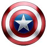 Captain America 20 inch Metal Shield Cosplay Shield (Original Version)