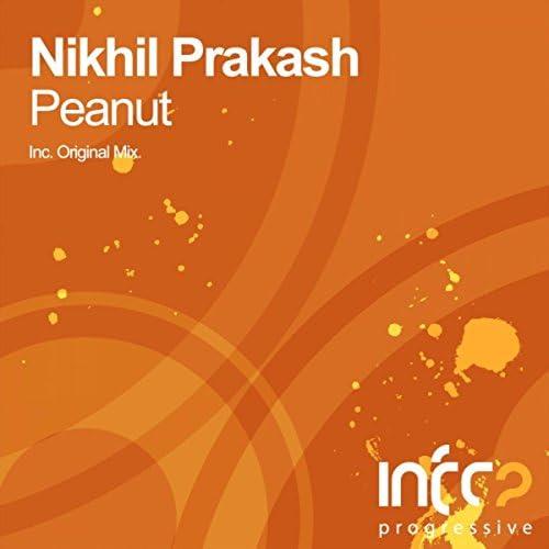 Nikhil Prakash