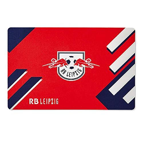 RB Leipzig muismat, rood, uniseks, één maat muismat, gazonbalsport Leipzig gesponsored door Red Bull Original kleding & Merchandise
