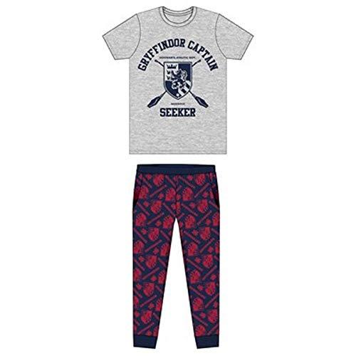HARRY POTTER - Pijama - para Hombre