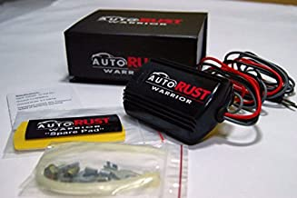 Electronic Rust Protection Module. Auto Rust Warrior for Cars, SUV, Boats, Trailers
