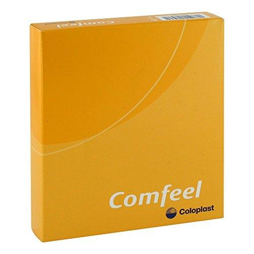 COMFEEL PLUS TRA WUV 5X7, 10 St