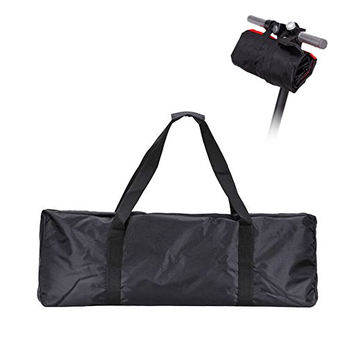 Lixada Portable Oxford Paño Scooter Bolsa