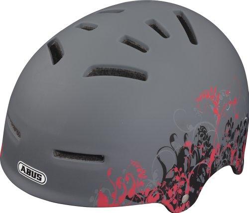 ABUS Herren Fahrradhelm Aven-U, Black,...