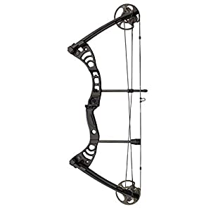 SAS Scorpii 30-55 Compound Bow Review
