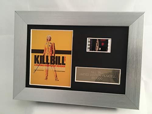 Kill bill Limited Edition film Cell m