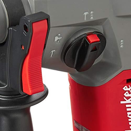 Cordless Rotary Hammer, SDS Plus