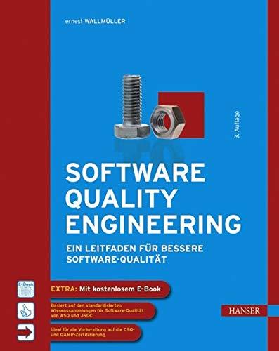 Software Quality Engineering: Ein Leitfaden für bessere Software-Qualität