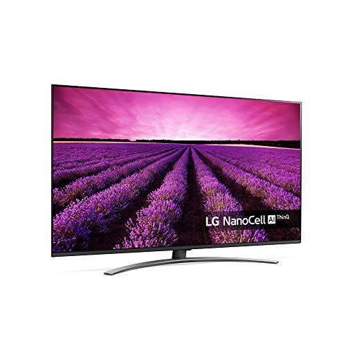 LG 49SM8200PLA 123 cm (Fernseher,50 Hz)