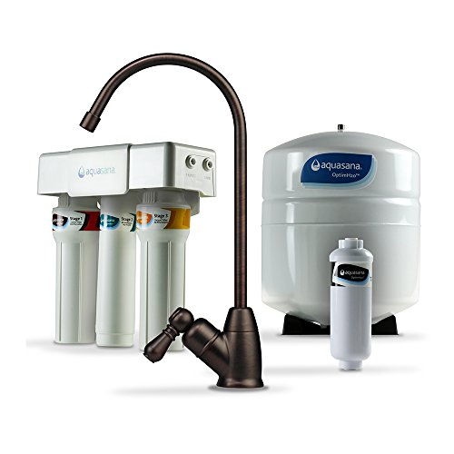 best water filters to remove fluoride