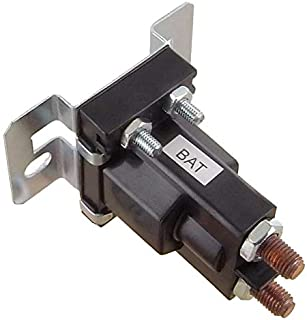 New Discount Starter & Alternator Solenoid Relay Replacement For Meyer and Western, Upright 4-Post