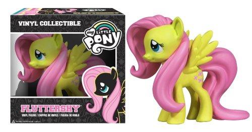 My Little Pony Funko Fluttershy Vinyl Figure