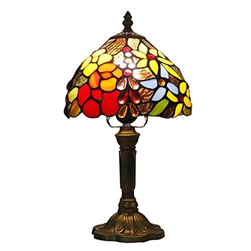 lamparas de escritorio, Lámparas de mesa y mesilla de noche,Lampara de Mesilla para Niños, Dormitorios y Salón,para la Decoración de iluminación Dormitorio ,B
