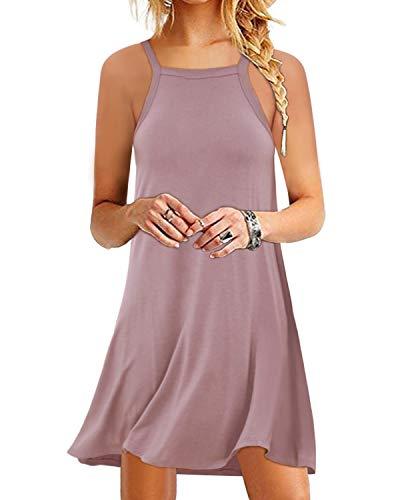 Vestido De Novia Color Rosado