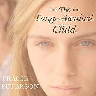 The Long-Awaited Child audiobook cover art