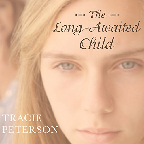 The Long-Awaited Child audiobook cover art