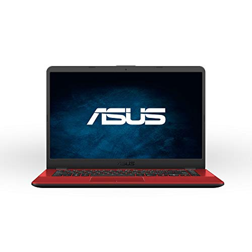 ASUS VivoBook BR410T. AMD 2-Core A6. 6GB RAM. 1TB HDD.Windows 10. 15.6″. Roja
