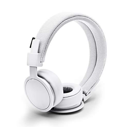 Urbanears PLATTAN ADV - Auriculares con Diadema (Bluetooth, 98 dB, Conector de 3.5 mm), Color Blanco