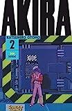 Akira 02. Original-Edition