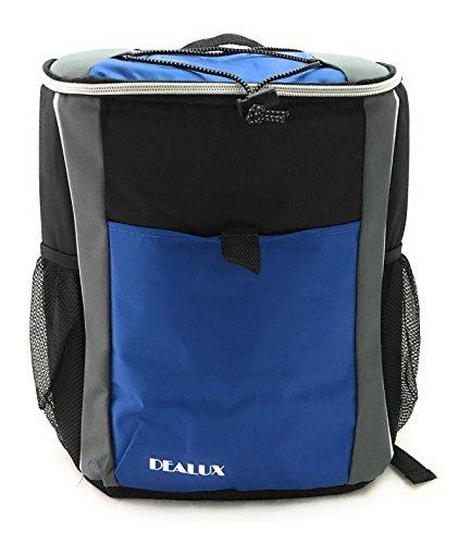 Delivery Thermo-Rucksack Backpack, blau, 19 Liter, für Essen und Trinken