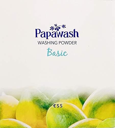 ESSパパウォッシュ(ベーシックタイプ0.8g×30包約1ヶ月分)パパイン酵素洗顔パウダー
