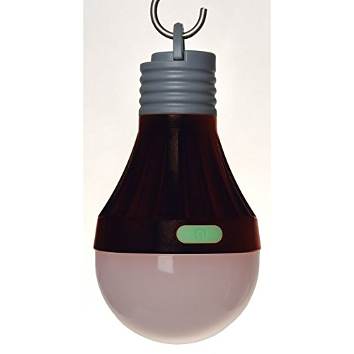 FRENDO Ambi' Light + Linterna compacta Unisex, Negro