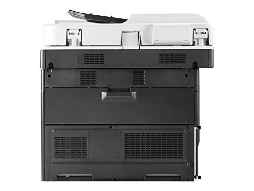 HP CC522A#BGJ HEWCC522A - Laserjet Enterprise 700 Color MFP M775dn Laser Printer Photo #5