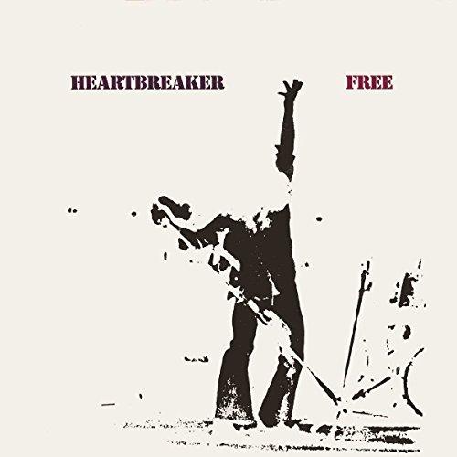 Free: Heartbreaker (Audio CD)