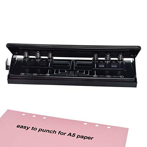 Perforadora 4 Agujeros marca WORKLION
