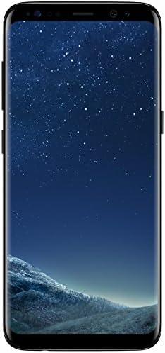 Samsung Galaxy S8 5 8 64GB Verizon Wireless Midnight Black product image