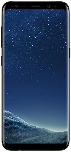 Samsung Galaxy S8, 5.8' 64GB  (Verizon Wireless) - Midnight Black