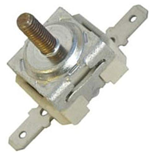 Thermostat SS-987845 kompatibel mit / Ersatzteil für Rowenta CG348 Brunch Milano Therm..Kaffeemaschinen