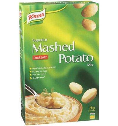 Knorr Instant-Kartoffelpüree 7 kg x 1
