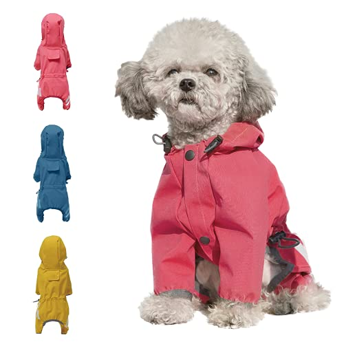 Impermeable Perro  marca CosiBell