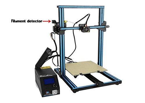 Creality 3D – CR-10 S5 (500 x 500 x 500 mm) - 3