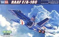 HOBBY BOSS ホビーボスオーストラリア空軍 F/A18Cホーネット 1/48