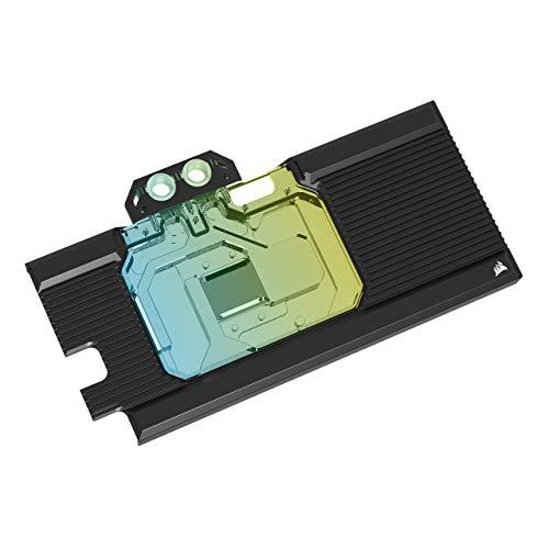 CORSAIR Hydro X Series XG7 RGB 30-SERIES STRIX (3090, 3080, 3070) Bloque de refrigeración líquida para GPU