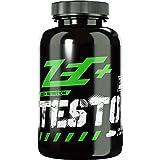 [page_title]-ZEC+ Testo+ Kapseln - 120 Stück, Booster Kapseln mit D-Asparaginsäure und N-Methylglycine, enthält Zink, beliebt im Bodybuilding & bei Männern, MADE IN GERMANY