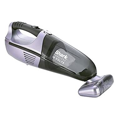Shark Cordless Pet Perfect II Hand Vacuum - SV780, Purple/Black