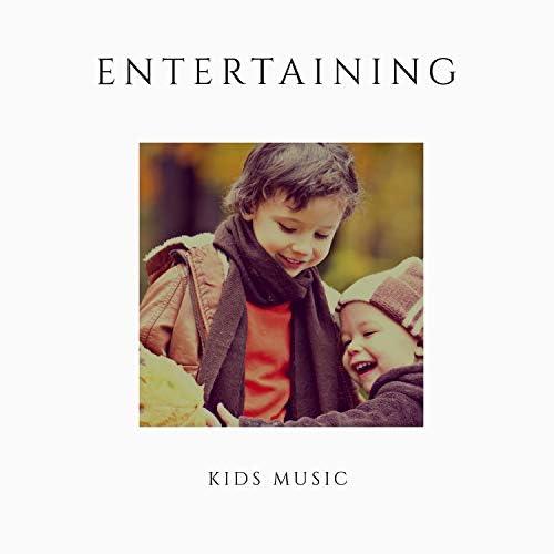 Nursery Ambience & Kids Music