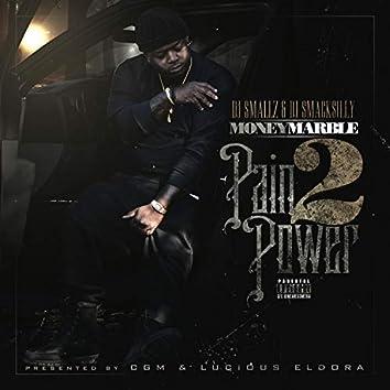 Pain 2 Power