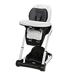 best high chair for baby