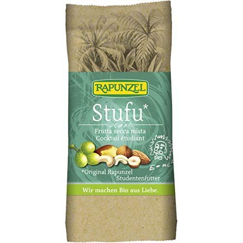 """Rapunzel Studentenfutter """"Stufu"""" mit Sultaninen (75 g) - Bio"""