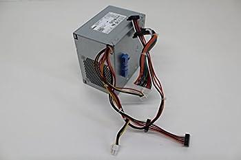Genuine Dell 255W Power Supply For Dell Optiplex 360 380 580 760 780 960 P/N  N805F PW115 FR607 Part Numbers  L255EM-01 F255E-00 H255PD-00