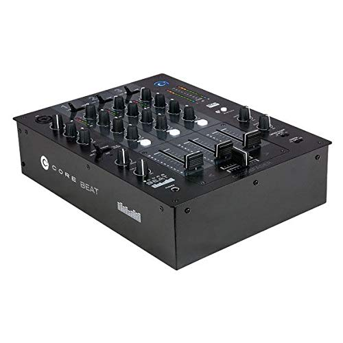 DAP Audio CORE Beat DJ Mixer
