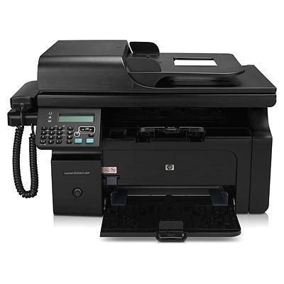HP Laserjet Pro Pro M1214nfh 1200 x 1200DPI Laser A4 18ppm - Impresora multifunción (Laser, Mono Printing, 1200 x 1200 dpi, 150 Hojas, A4, Negro)