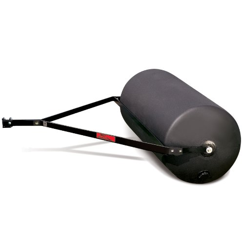 Brinly PRT-36SBH 390-Pound Tow Behind Poly Lawn Roller