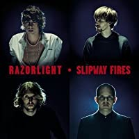 Slipway Fires (CD/DVD) (2009-05-03)